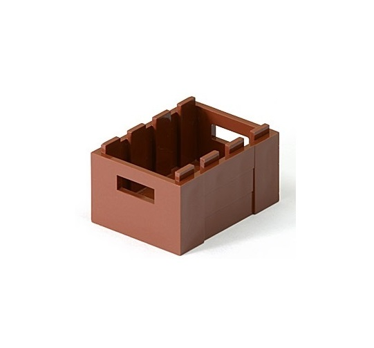 LEGO Crate for equipment