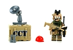CCT Air Force Special Forces OCP Minifigure