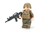 Army OCP Infantry Minifigure
