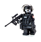 EKO COBRA Austrian Police Tactical Officer