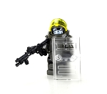 Value Juggernaut Army Assault Minifigure