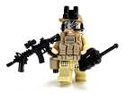 JTAC Air Force Special Forces Value Minifigure