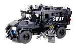 Police SWAT Armored Truck