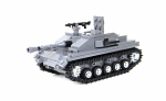 Stug WW2 German Tank Made With Real Lego® Bricks