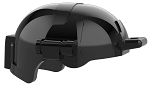 Tactical Assault Helmet Black