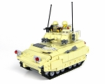 Army Bradley Fighting Tank