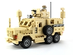 JERRV MRAP Joint EOD Rapid Response Vehicle