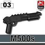 M500s Tactical 12 Gauge Shotgun