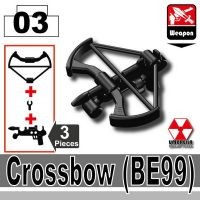 Minifigure Crossbow Be99